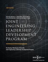 Developing a Diverse Regional Engineering Talent Ecosystem